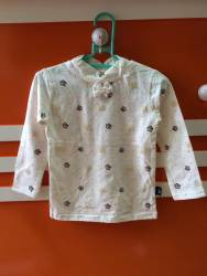 áo bg cổ 3f hoa HT, chất thun cotton 4c rất đẹp, size 1-6 và 7-10