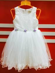 váy vyvy thiên thần, chất ren mềm mại rất đẹp, rất yêu, size 1-5 và 6-10