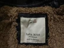 áo da bt ZARA BOY, hàng xuất xịn, hàng năm nào cũng hót, size 3-14t/10. giá tốt