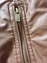 áo da bt mầu da bò, hàng xuất xịn đét, quá đẹp, size 4-14t