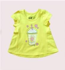 áo bg que kem, chất thun cotton đẹp, size 1-7 và 8-12