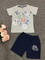 bộ bt kenzo chikids. size 8-12 và 13-16