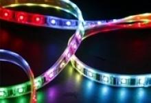 LED trang trí