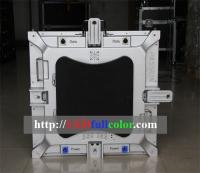 Cabin LED màn hình cho thuê