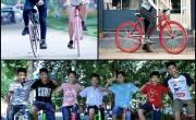 Thú chơi xe đạp thể thao ngày càng được ưa chuộng
