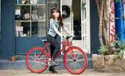 Xe đạp thể thao nào phù hợp cho nữ giới