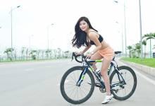 Cơ chế hoạt động của phổi khi đạp xe (Phần 1)