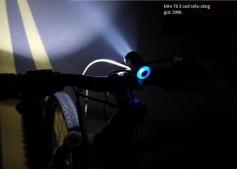 Đèn Siêu sáng T6 3 Led
