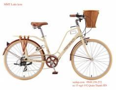 xe đạp nữ momentum 2015 I need latte ( có sẵn)