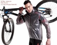 Áo mưa xe đạp So Bike 630