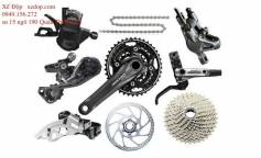 Group Shimano Deore M610