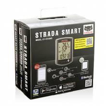Cateye Strada Smart CC-RD500B Double W/SPDCDC