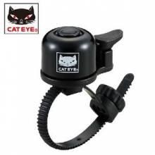 Chuông CatEye OH-2400 Flextight Black