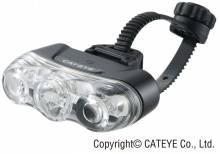 CatEye Rapid 3 Front TL-LD630-F