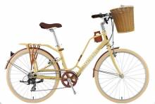 Xe đạp nữ momentum I need latte 2017