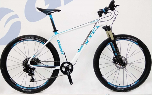 Giant MTB XTC 860 2017 NEW