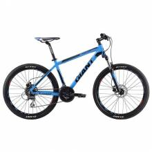 Xe đạp thể thao GIANT RINCON DISC 2017