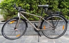 Xe đạp Giant Escape 2 City (Quốc tế)