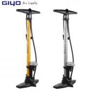 Bơm xe đạp Giyo GF-55PV (Tự điều chỉnh đầu bơm)