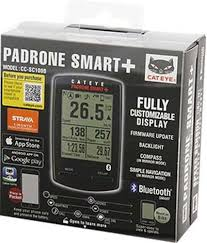 CatEye Padrone Smart + Double SPD/CDC CC-SC100B