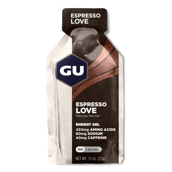 GEL ENERGY - VỊ ESPRESSO LOVE