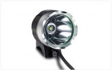Đèn pha siêu sáng xe đạp X1T6 Led