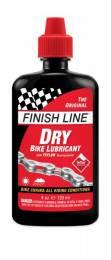 Dầu bôi trơn Finish Line Dry 120ml