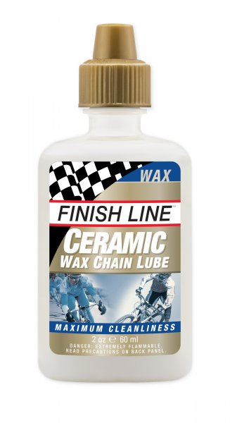 Dầu bôi trơn Finish Line Ceramic Wax 120ml