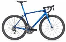 Xe đạp Giant TCR Advanced SL 0 Dura-Ace 2019 (Quốc tế)