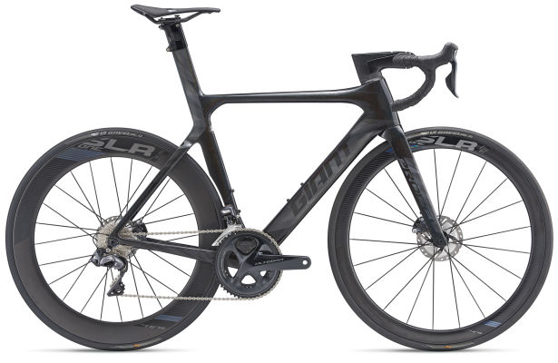 Xe đạp Giant Propel Advanced SL1 Disc 2019