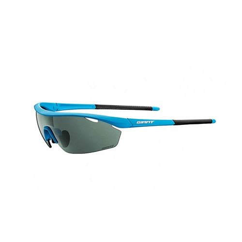 KÍNH STRATOS LITE SUNGLASSES KOLOR UP ROAD CAT.3 + CLEAR LENSE