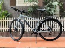 Xe đạp đường phố Giant Escape 1 City Disc 2020 LTD