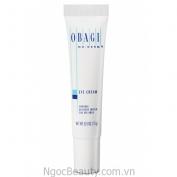 Nu-Derm Eye Cream - Kem giữ ẩm và chống thâm vùng da mắt