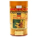 Sữa ong chúa Úc Royal Jelly 1450mg