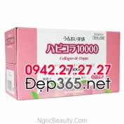Collagen De Happy 10.000 mg Nhật Bản