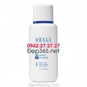 Nu-Derm Gentle Cleanser - Sữa rửa mặt dành cho da khô