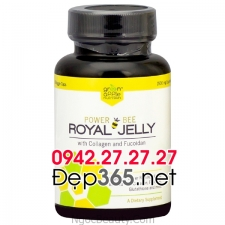 Sua-Ong-Chua-Power-Bee-Royal-Jelly