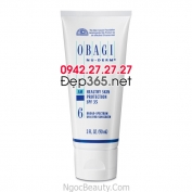Nu-Derm Healthy Skin Protection SPF 35