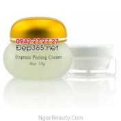 Feiya Express Peeling Cream - Kem trị nám da