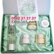 Trọn bộ Feiya Gift Set Promotion - Dưỡng trắng da, trị nám, mụn, tàn nhang, lão hóa