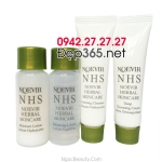 Noevir Herbal Skincare Mini