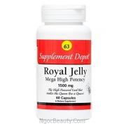 Sữa Ong Chúa 63 - Royal Jelly