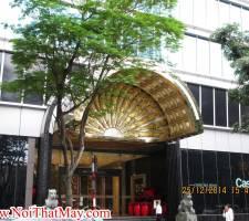 Dự án Times Square do Minh Thy  cung cấp
