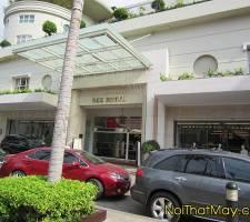 Khách Sạn Rex tại Q.1 Tp.HCM