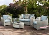 Sofa Nhựa Giả Mây MT1A20