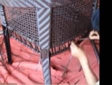 Bàn Ghế Giả Mây Minh Thy - Sản xuất ghế MT298