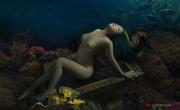 Bộ ảnh nude DQD chấn động cư dân mạng (Version 2)