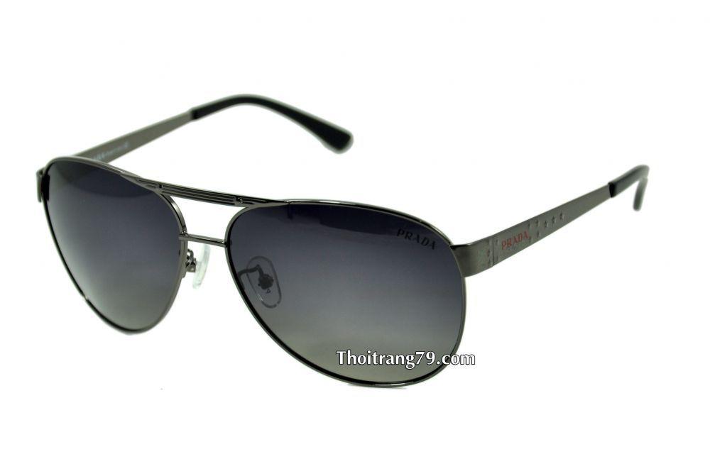Mắt kính prada nam hàng hiệu MK001-10