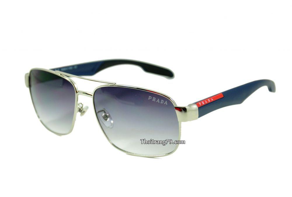 Mắt kính prada nam thời trang MK001-11