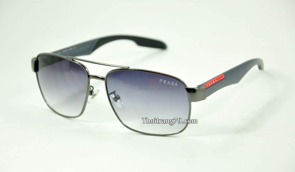 Mắt kính prada nam nữ hàng hiệu MK001-12